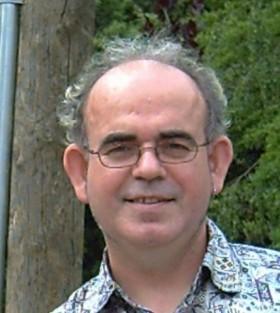 Felipe Juaristi