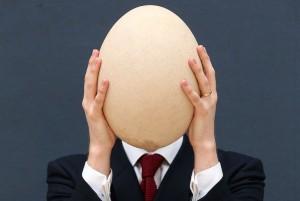 Hombre Huevo
