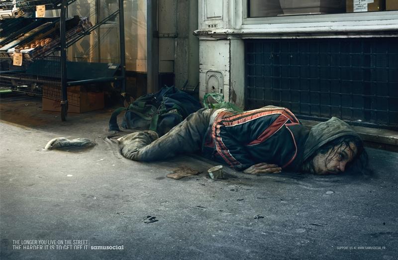 SAMU_Social_-_Asphaltisation_Campaign