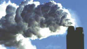 La generación de electricidad a partir del carbón cayó un 3% en 2019, lo que condujo a una caída del 2% en las emisiones de dióxido de carbono. Fotografía: John Giles / PA