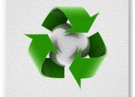 reciclaje Símbolo280