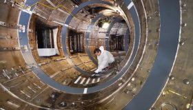 ITER_inside_tore
